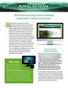 Fact Sheet: The Web Portal