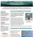 Appalachian LCC Winter Newsletter
