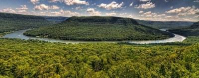 TN River Gorge
