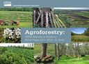 First-ever Report on USDA Efforts to Expand Agroforestry Practices