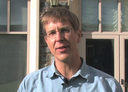 Jim Schaberl, Division Chief of Natural and Cultural Resources at Shenandoah National Park
