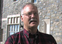 Mark Hudy, Senior Science Advisor in Fisheries for the U.S. Geological Survey