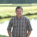 Scott Robinson of the Southeast Aquatic Resources Partnership