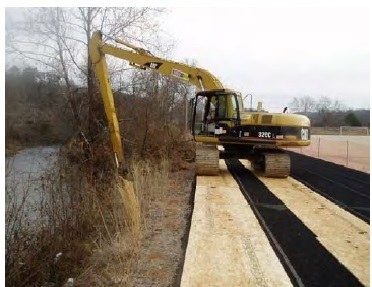 Valley River Watershed Habitat Restoration Project