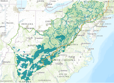 Assessing Future Energy Development Across the Appalachians