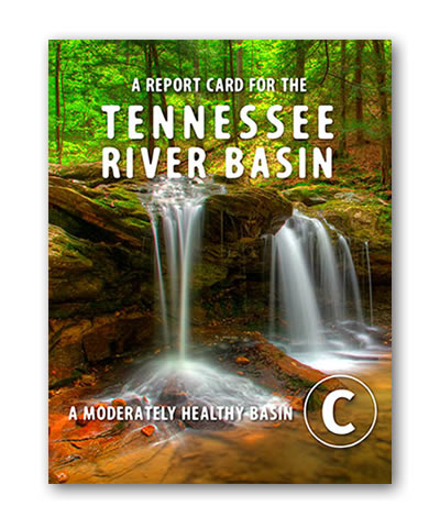 Tennessee River Basin Report Card (PDF)