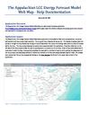 AppLCC Energy Forecast Tool Help