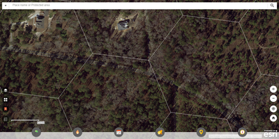 Longleaf Legacy Landscape Viewer
