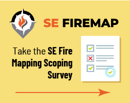 SE FireMap Scoping Survey