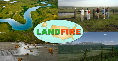 Introduction to LANDFIRE video series