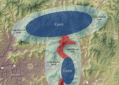 Core & Corridor Image