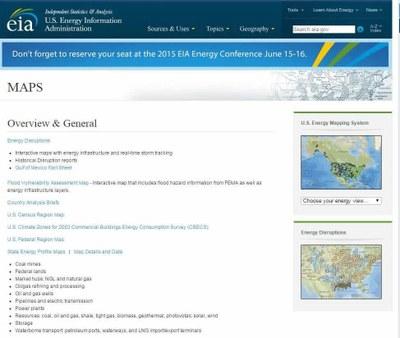 U.S. Energy Information