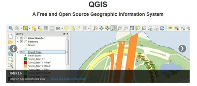QGIS — Conservation Planning & GIS