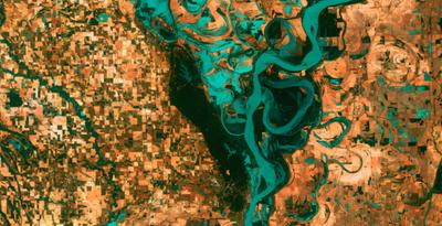 Conservation Planning & GIS