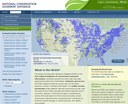 National Conservation Easement Database