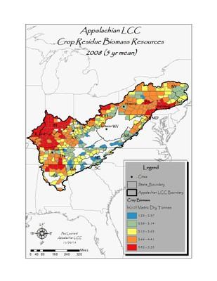 Biomass Crops