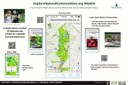Creating a Mobile Experience for the Explore Natural Communities Website