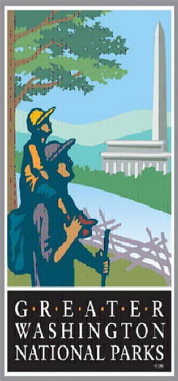 Greater DC National Parks