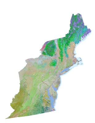 DSLland, Version 3, Northeast