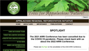 Appalachian Regional Reforestation Initiative