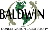 Baldwin Conservation Lab at Clemson University