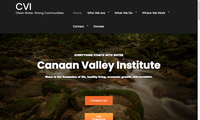 Canaan Valley Institute