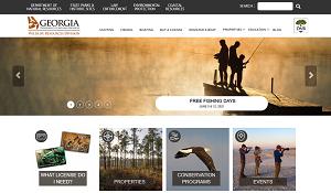 Georgia Department of Natural Resources: Wildlife Resources Division