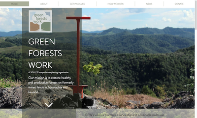 Green Forests Work