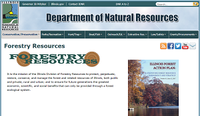 Illinois Division of Forestry Resources