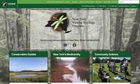 New York Natural Heritage Program