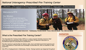 National Interagency Prescribed Fire Training Center