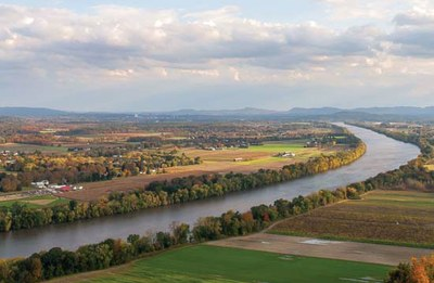 Connecting the Connecticut: Partners create science-based blueprint for conserving New England's largest river system