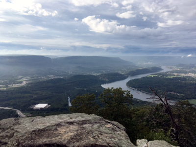 Conservation and Inspiration in the Tennessee River Basin