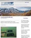 Conservation Corridor April 2020 Newsletter