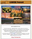 Landfire Postcard November 2019