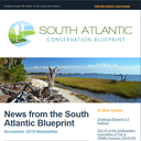 News from the South Atlantic Blueprint-November 2019 Newsletter