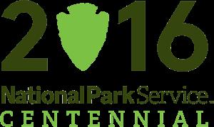 NPS Logo Centennial