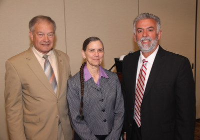 LCC Coordinator is Invited Speaker at Tennessee Fish and Wildlife Commission Meeting