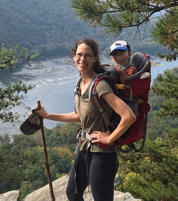 Meet Lori Maloney, the new coordinator for Eastern Brook Trout Joint Venture