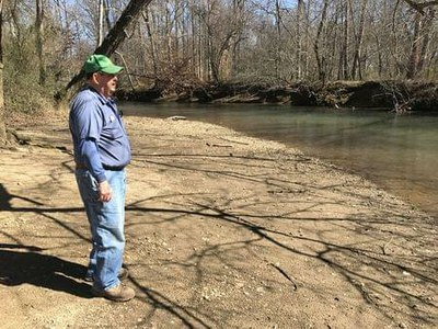 Saving an Endangered Southern River