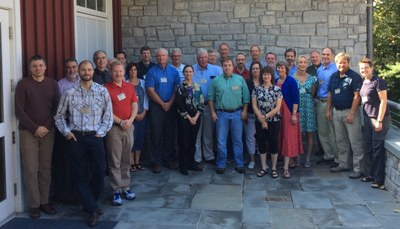 Steering Committee Advances the Cooperative's Conservation Planning Process