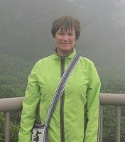 Gwen Brewer: Maryland Department of Natural Resources