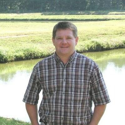 Scott Robinson of the Southeast Aquatic Resources Partnership