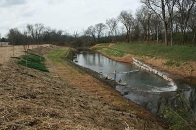 Harpeth River Restoration