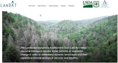 Landscape Dynamics Assessment Tool (LanDAT)