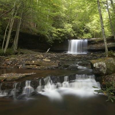 Appalachian River