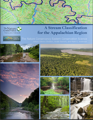 Stream Classification System for the Appalachian Landscape Conservation Cooperative