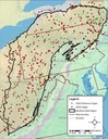 Environmental Flows from Water Withdrawals in the Marcellus Shale Region