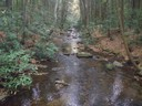 A Stream Classification System for the Appalachian Landscape Conservation Cooperative