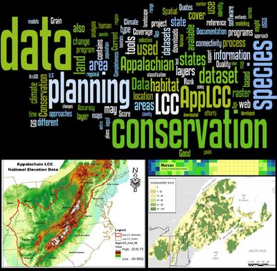 Appalachian LCC Data Needs Assessment Final Report